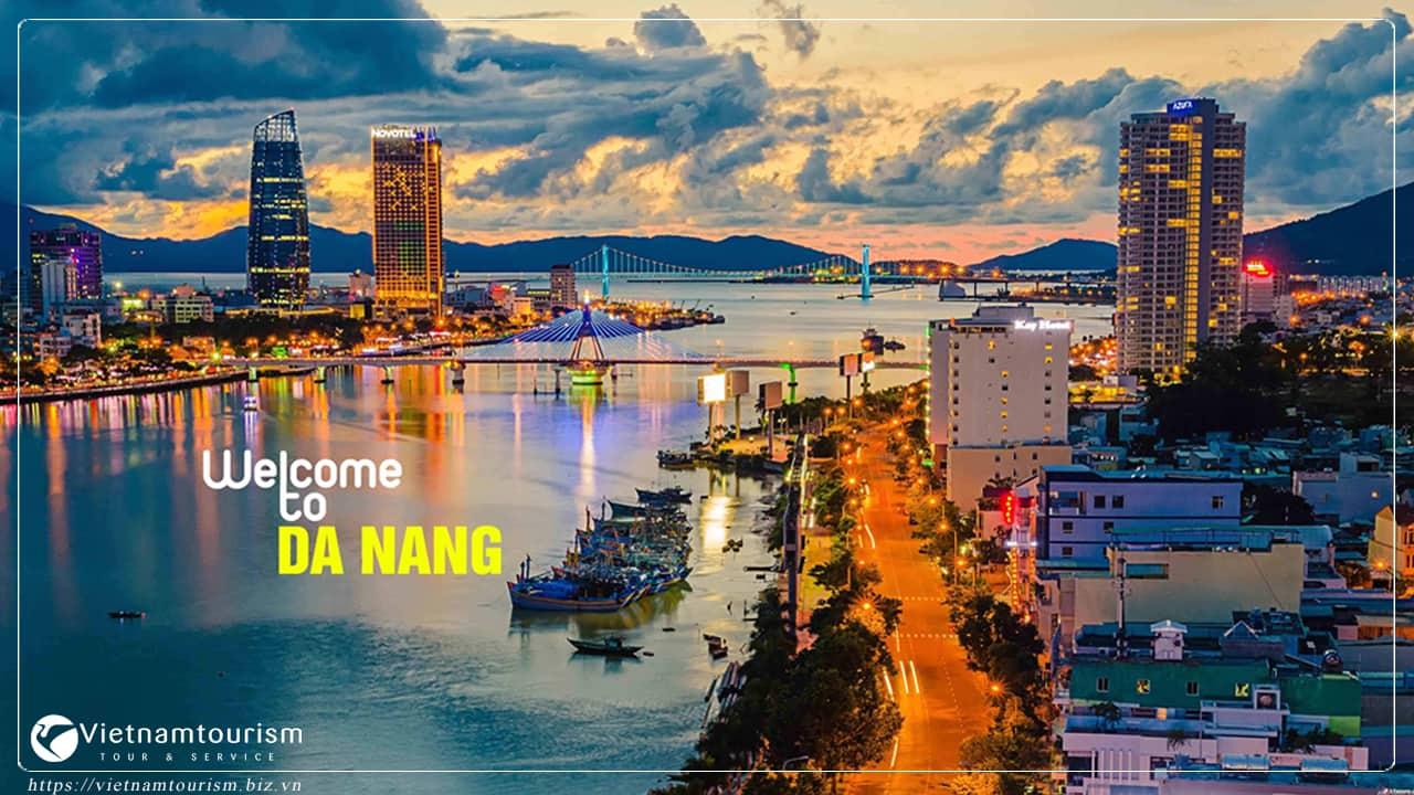 du lịch Đà Nẵng giá tốt
