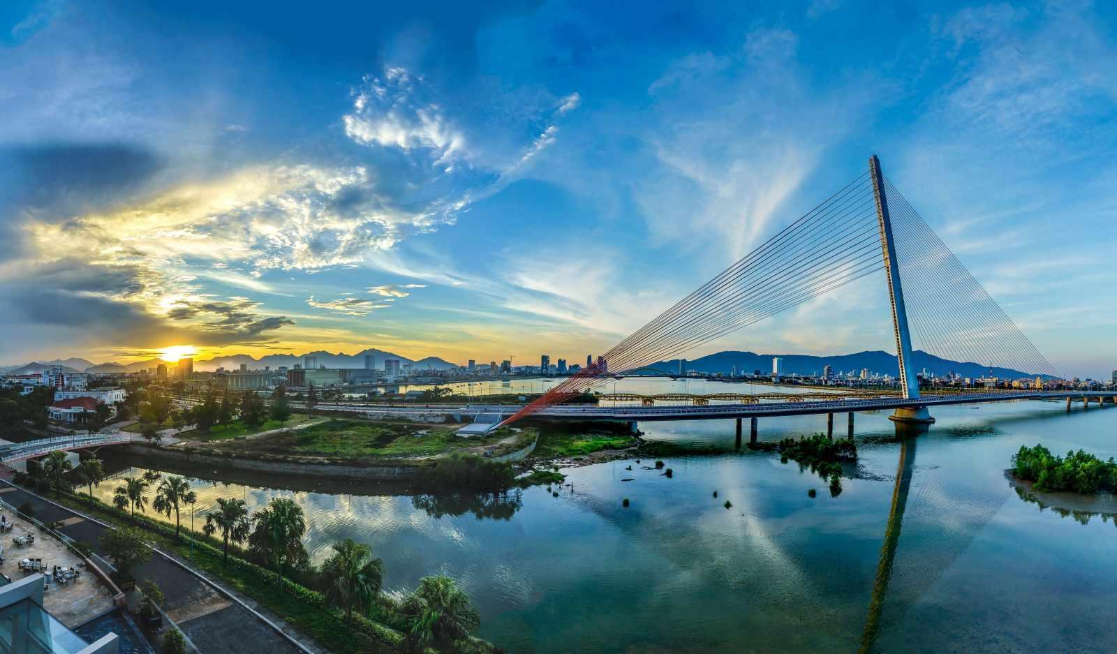 Tour du lịch Đà Nẵng - Thời tiết Đà Nẵng Thuận tiện