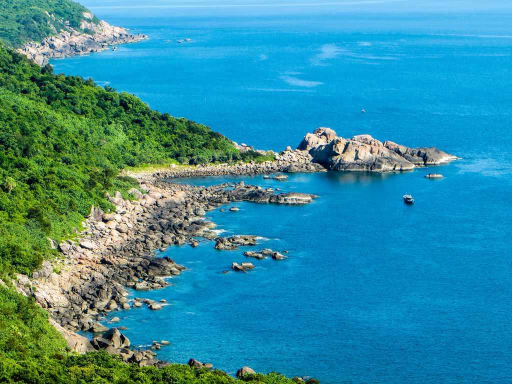 Tour du lịch Đà Nẵng - Bán đảo Sơn Trà