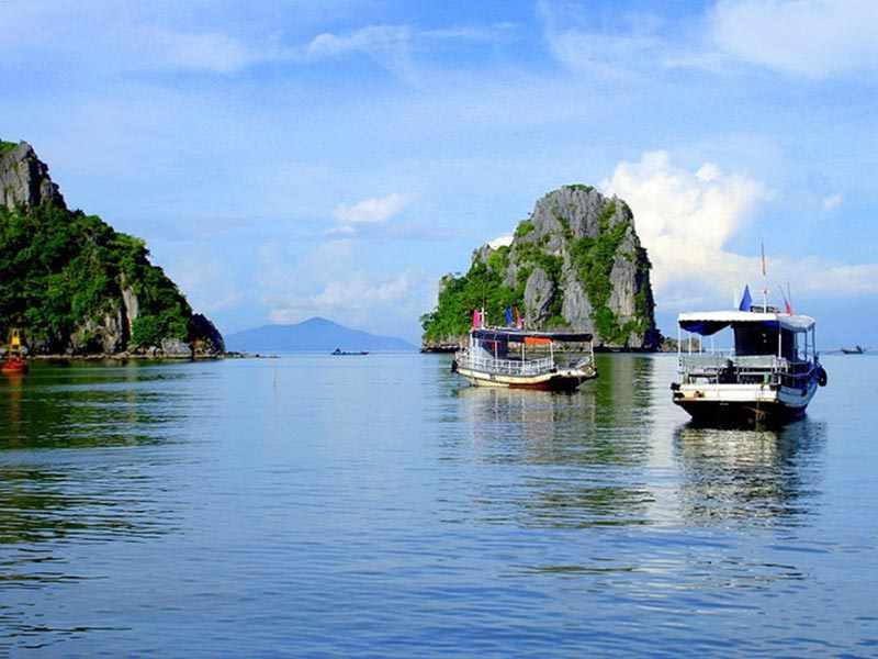 Tour du lịch Hà Tiên