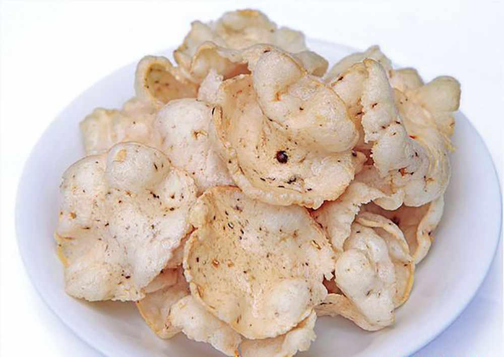 Đi tour An Giang, bạn nhất định phải thử món bánh thơm ngon này.