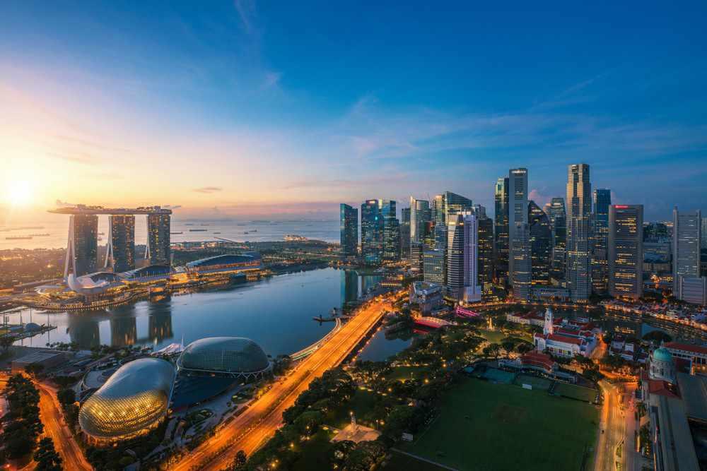 Tour du lịch châu Á của bạn sẽ hấp dẫn và thú vị hơn nếu ghé qua Singapore - thành phố đáng sống nhất hành tinh này.