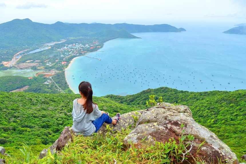 Côn Đảo - hòn đảo xinh đẹp giữa biển Đông. tour con dao, tour du lich con dao.