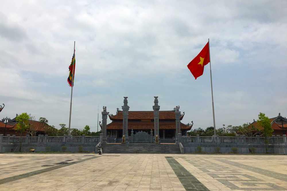 Thành cổ Xương Giang - một di tích tham quan du lịch Đông Bắc cũng đầy thú vị dành cho các bạn.