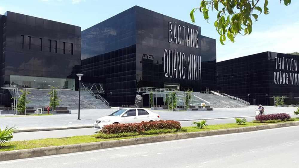 Đến du lịch Quảng Ninh, hãy ghé qua bảo tàng này check in ngay bạn nhé!