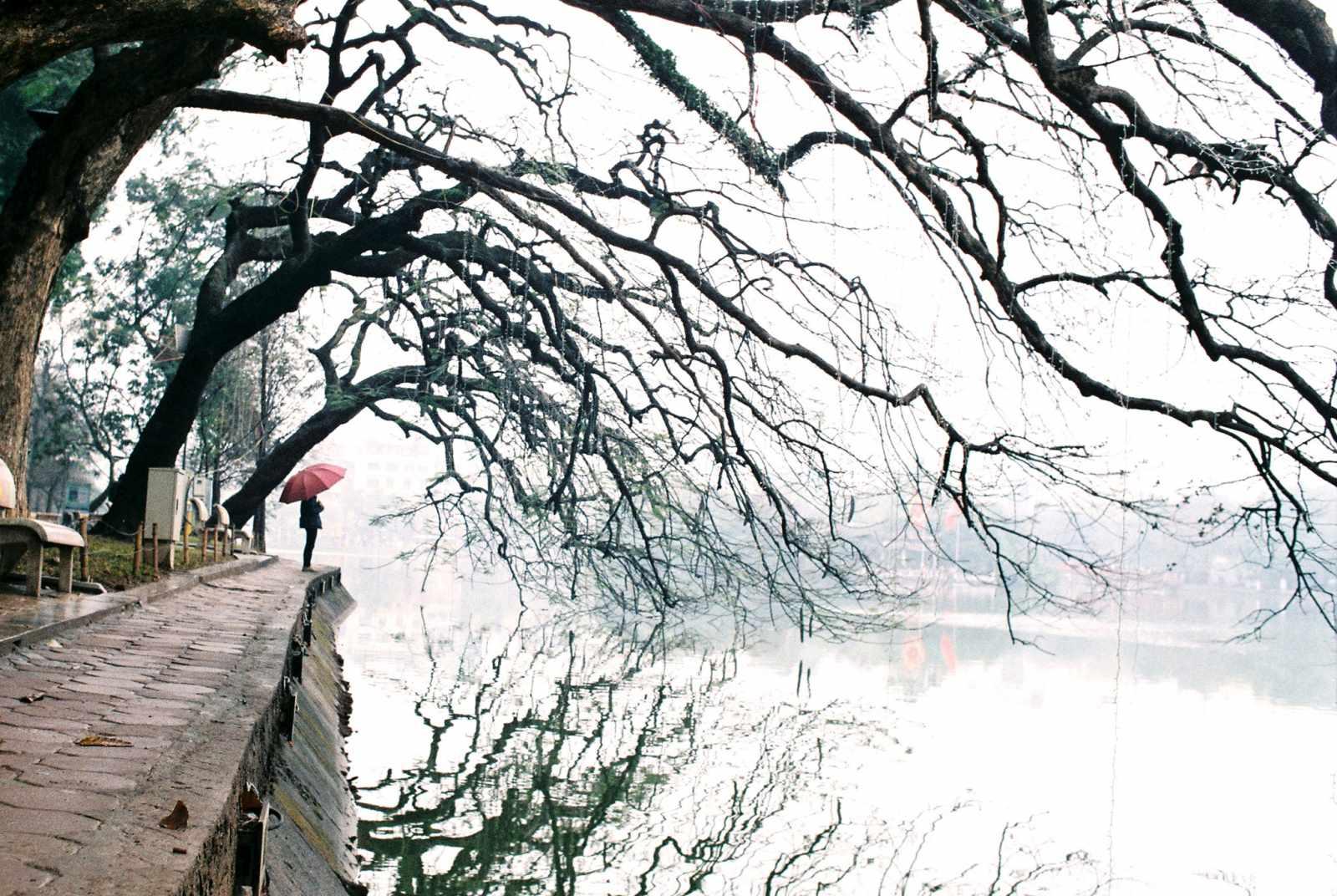 Tour Hà Nội - Nhớ kỷ niệm chiều đông