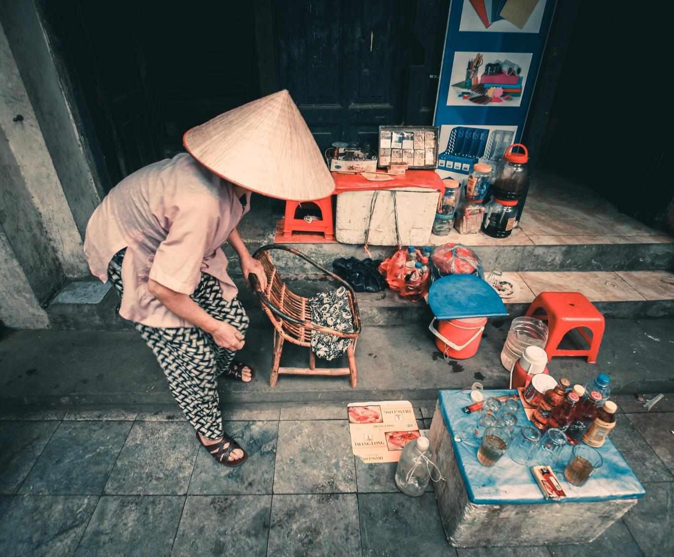 Tour Hà Nội - Hà Nội bình dị trong một sáng mùa hạ