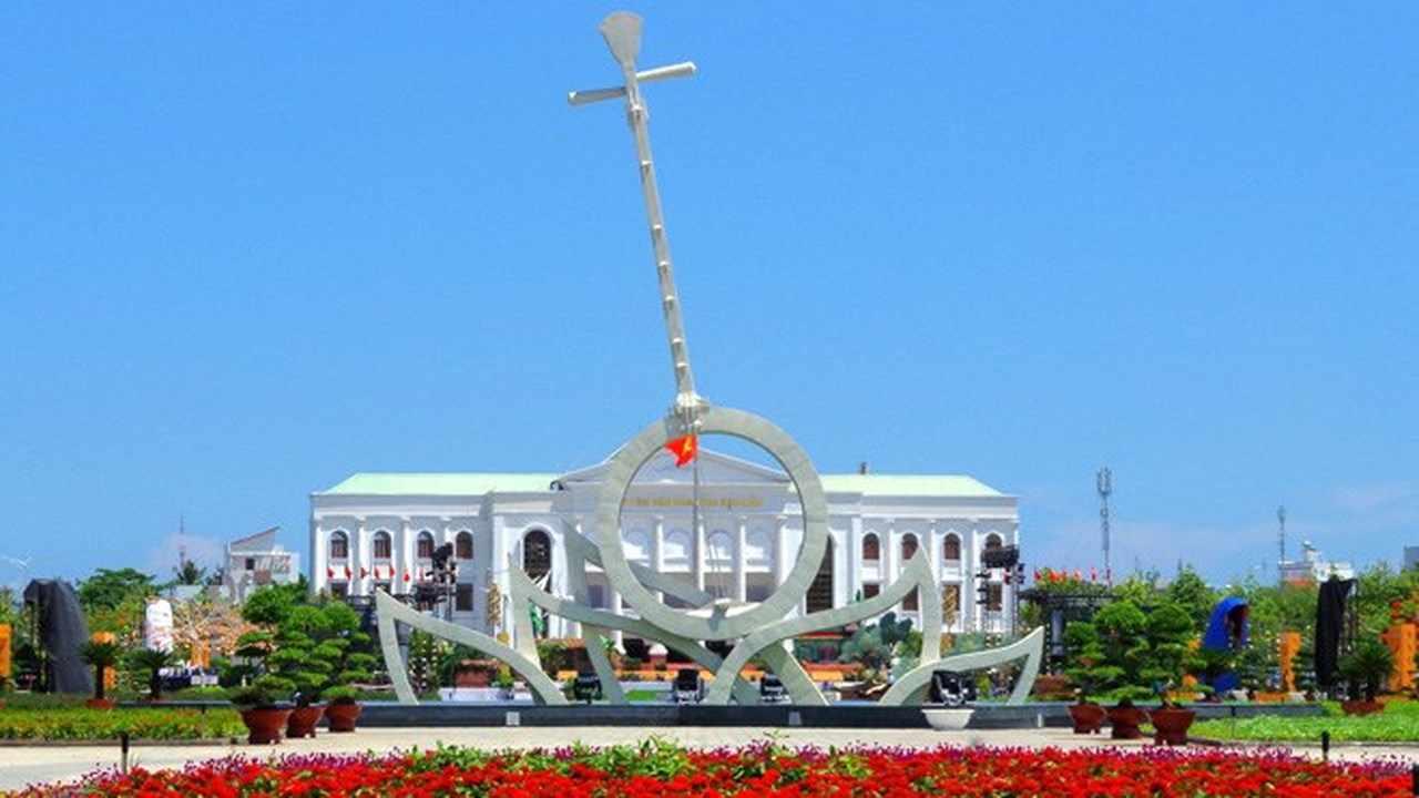 Tour du lịch miền Nam - Khu lưu niệm nhạc sĩ Cao Văn Lầu