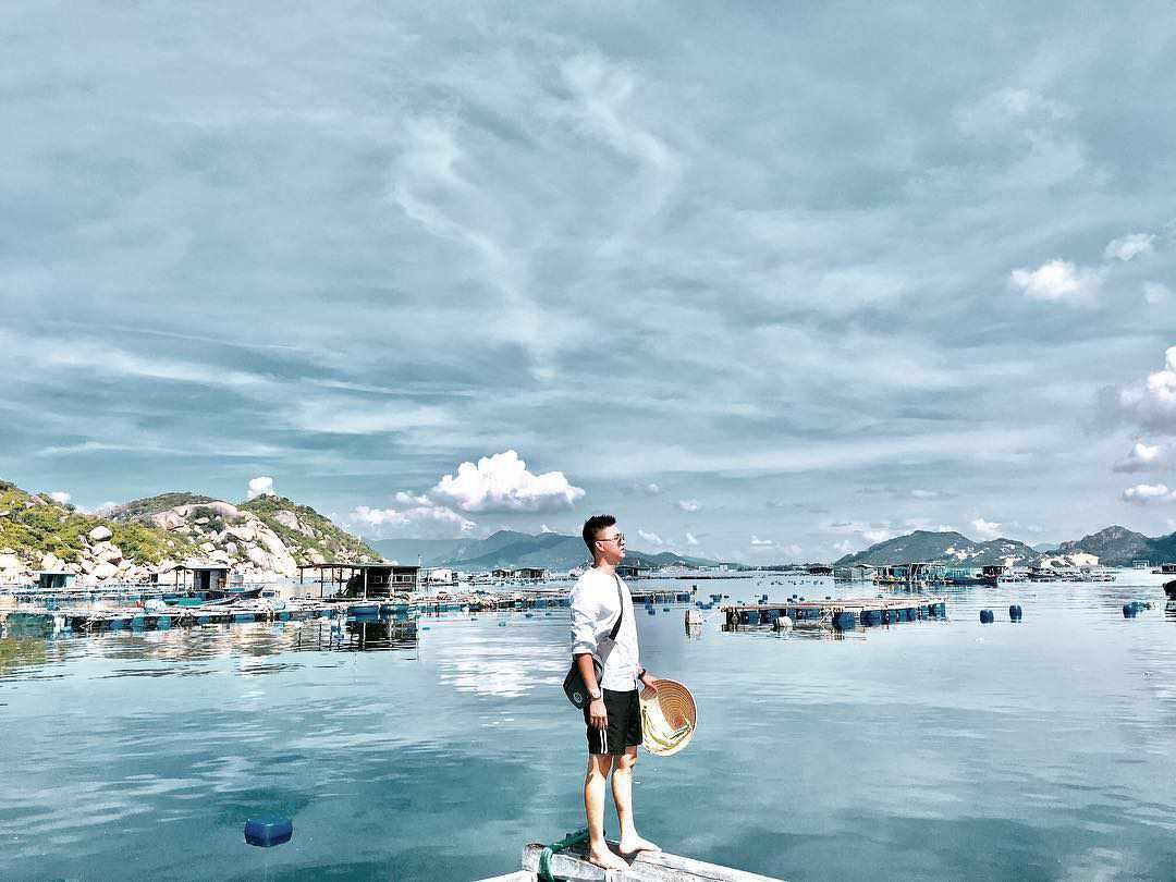 Tour Nha Trang - Đảo Bình Ba - điểm du lịch Nha Trang được giới trẻ yêu thích nhất