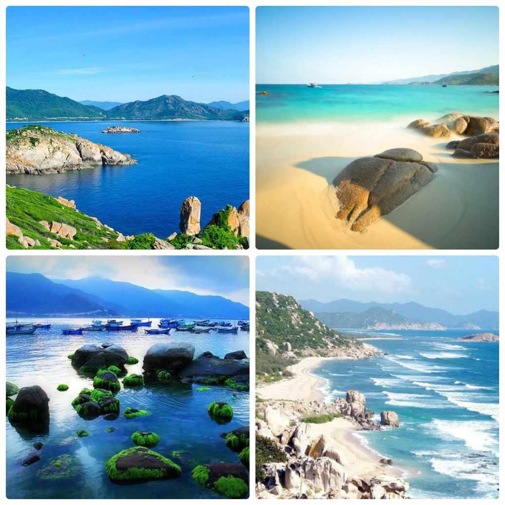 Tour Nha Trang - Du lịch Nha Trang khi nào thích hợp nhất