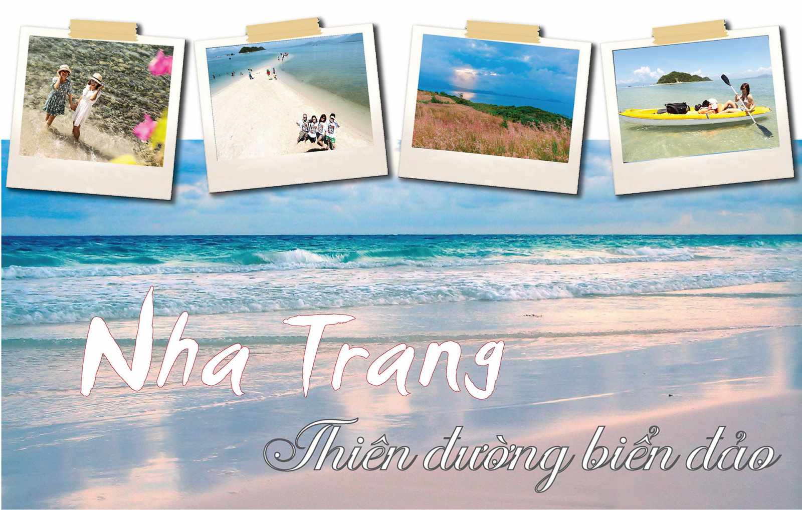 Tour Nha Trang - Du lịch Nha Trang khám phá thiên đường biển đảo tháng 3 - 9