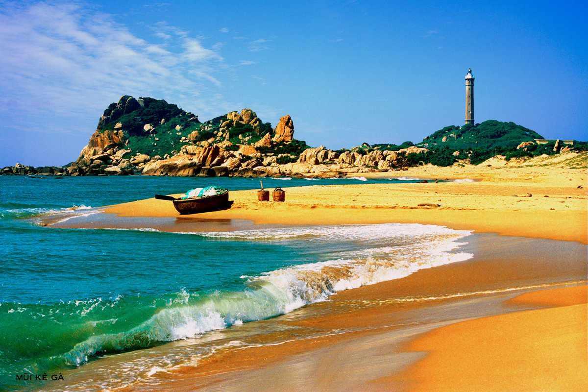 Tour Phan Thiết - Làm sao để có một chuyến du lịch Phan Thiết ấn tượng nhất