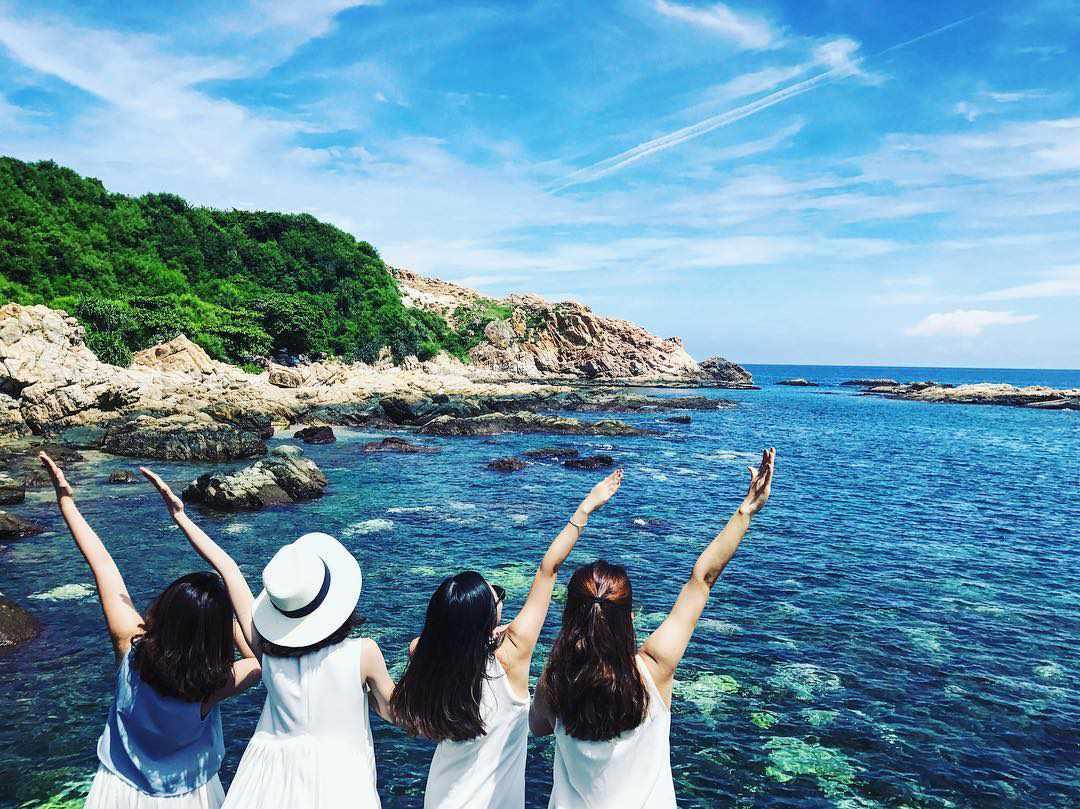 Du lịch Phú Yên sẽ giúp bạn khám phá những vẻ đẹp ẩn giấu ở mảnh đất miền Trung này. Tour phu yen.
