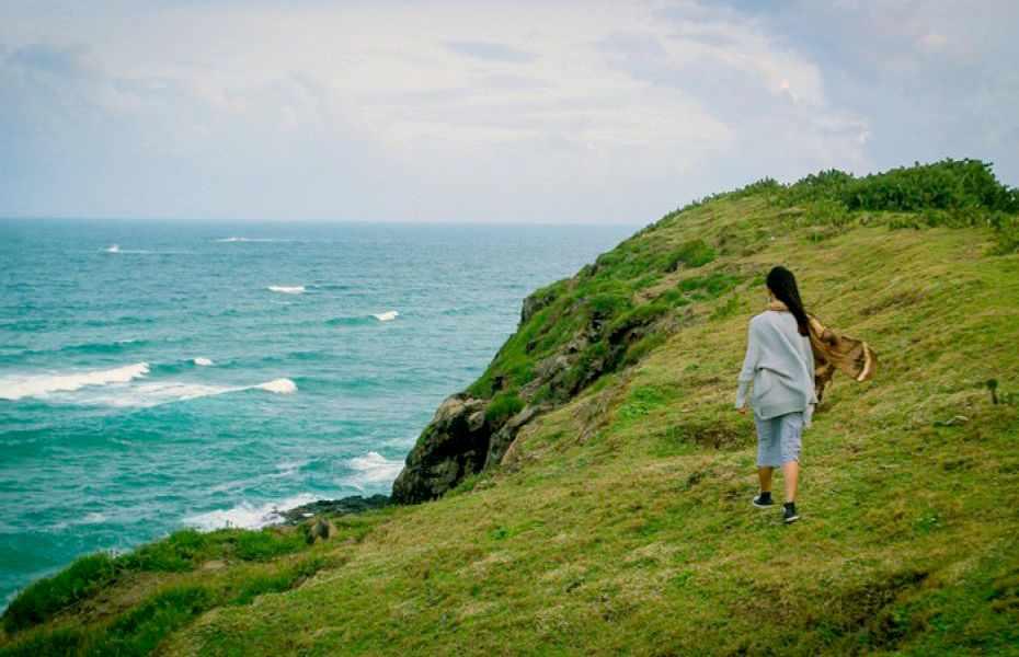 Rất nhiều người đi tour Phú Yên chỉ để check-in tại địa điểm siêu hấp dẫn này.