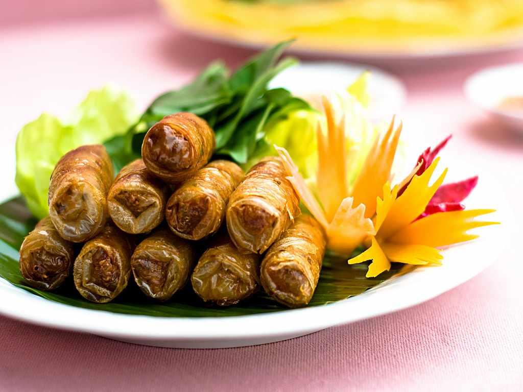Đến du lịch Phú Yên, hãy thử luôn món chả dông ngon khó cưỡng này nhé!