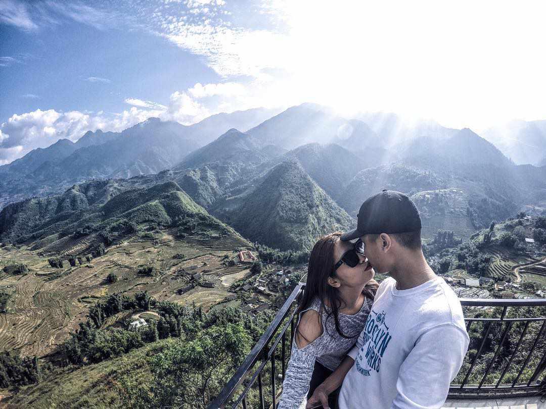 Tour Sapa - Du lịch Sapa đẹp nhất lúc nào