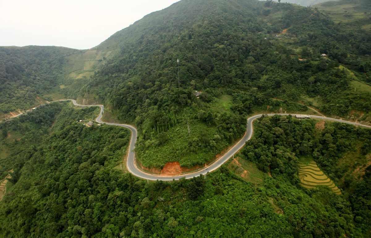 Tour Tây Bắc - Chinh phụ Khau Phạ, một trong tứ đại đỉnh đèo Việt Nam