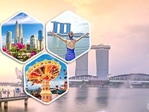 Tour 3 Nước: Singapore – Malaysia – Indonesia 6 ngày 5 đêm giá tốt từ Sài Gòn