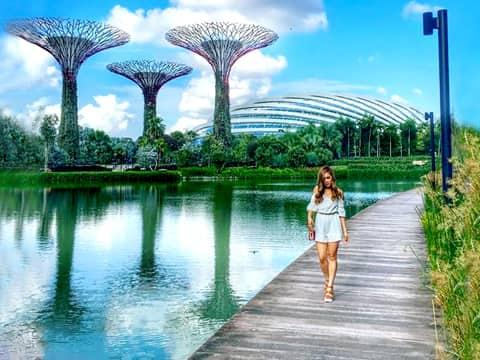 Tour du lịch Singapore 4 ngày 3 đêm dịp hè giá tốt khởi hành từ Hà Nội
