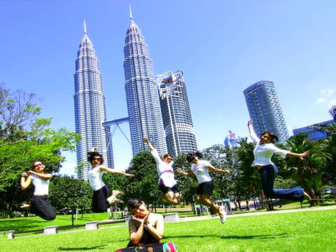 Du lịch Malaysia – Kuala Lumpur – Genting 4 ngày Giá tốt từ Sài Gòn
