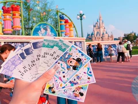 Du lịch Hồng Kông – Disneyland giá tốt từ Hà Nội