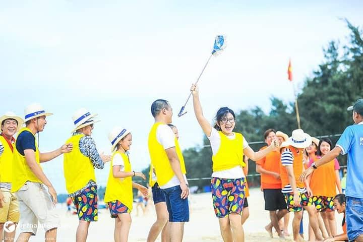 Du lịch Biển Cửa Lò – Quê Bác 4 ngày 3 đêm giá tốt từ Hà Nội ( Đoàn riêng )