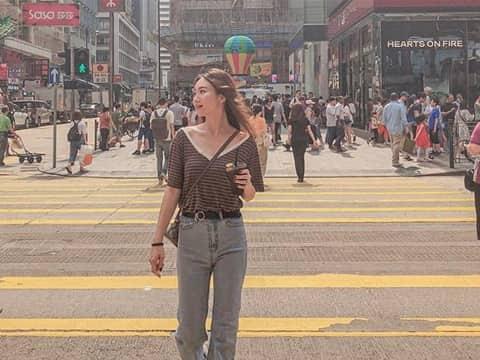 Du lịch Hồng Kông – Sky100 – Thẩm Quyến – Quảng Châu – Giá tốt từ Sài Gòn