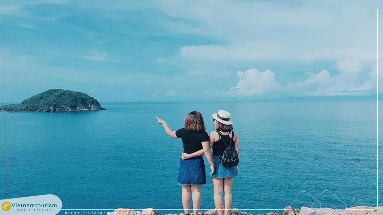 Du lịch Tĩnh Gia – Ninh Bình 3 Ngày 2 Đêm giá tốt khởi hành từ Hà Nội
