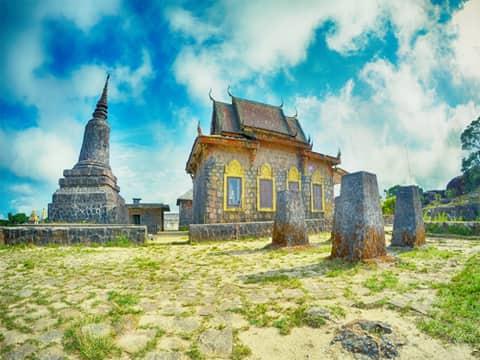 Du lịch Campuchia Sihanoukville – Đảo Kohrong giá tốt 2022 từ Sài Gòn