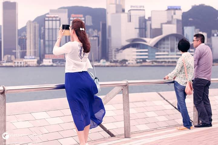 Du lịch Hồng Kông 4 ngày 3 đêm dip hè khởi hành từ TP.HCM