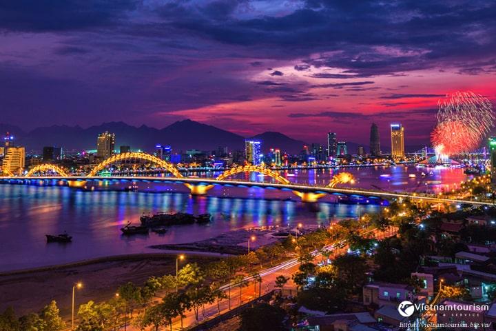 Du lịch Tết Dương lịch Đà Nẵng – Bà Nà – Hội An – Cù Lao Chàm 4 ngày 3 đêm từ Sài Gòn