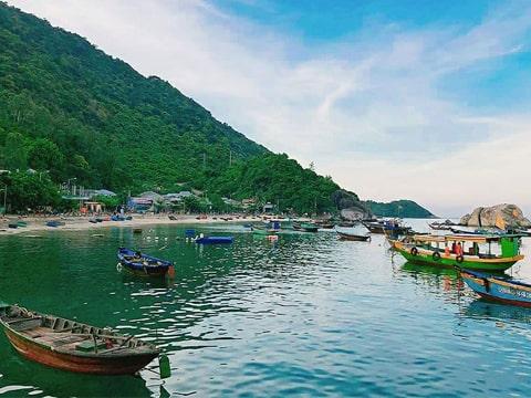 Du lịch Tết Dương lịch Đà Nẵng – Hội An – Cù Lao Chàm 3 ngày khởi hành từ Sài Gòn