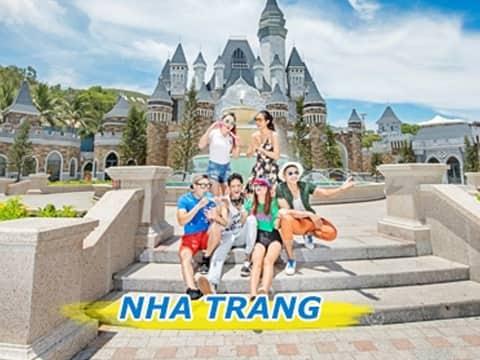 Du lịch Nha Trang – Khám phá thiên đường biển 3 ngày 2 đêm từ Hà Nội