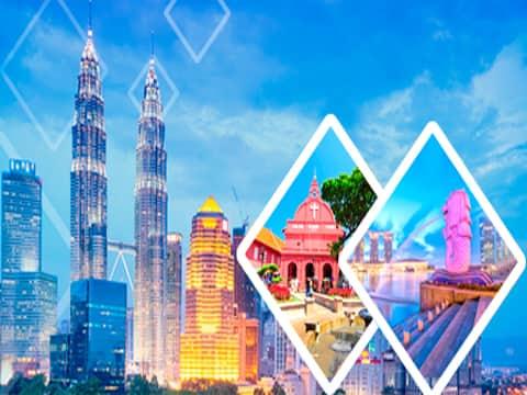 Tour Singapore – Malaysia 5 ngày giá tốt khởi hành từ Sài Gòn