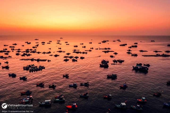 Du lịch Phú Quốc – Thiên đường nghĩ dưỡng 4 ngày 3 đêm từ Hà Nội