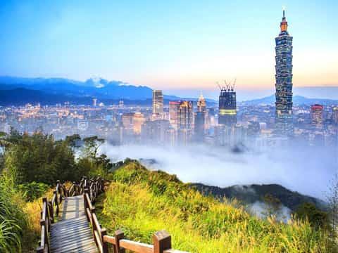 Du Lịch Đài Loan – Cao Hùng – Đài Trung – Đài Bắc 4 ngày giá tốt nhất 2022 từ Sài Gòn