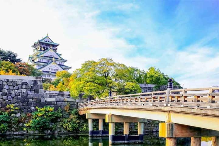Du lịch Nhật Bản 4 ngày 3 đêm khởi hành từ Sài Gòn giá tốt