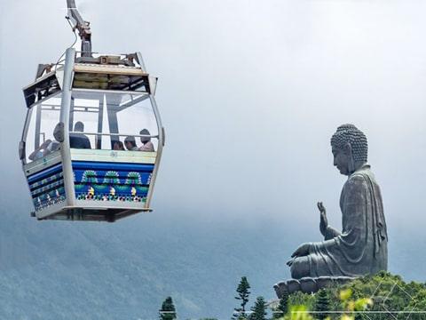 Du lịch Hồng Kông 4 ngày 3 đêm giá tốt 2020 khởi hành từ Tp.HCM