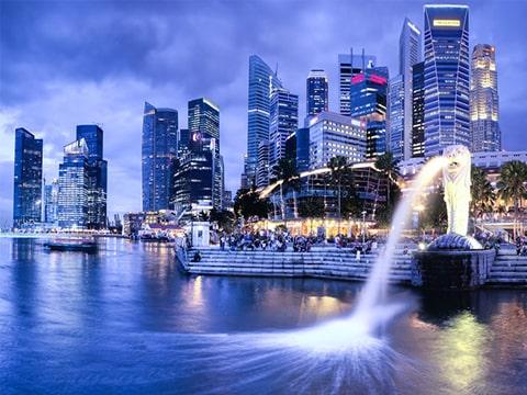 Du lịch Singapore 4 ngày 3 đêm giá tốt khởi hành từ Sài Gòn