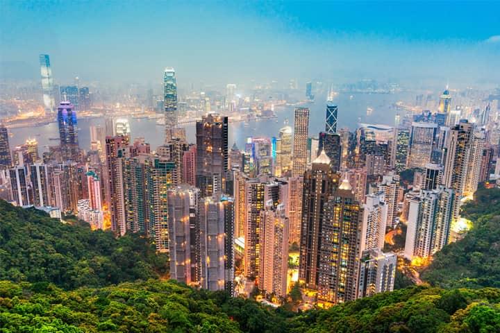 Du lịch Hồng Kông – Thẩm Quyến – Quảng Châu giá ưu đãi 2020 từ Sài Gòn ( Bay VN )