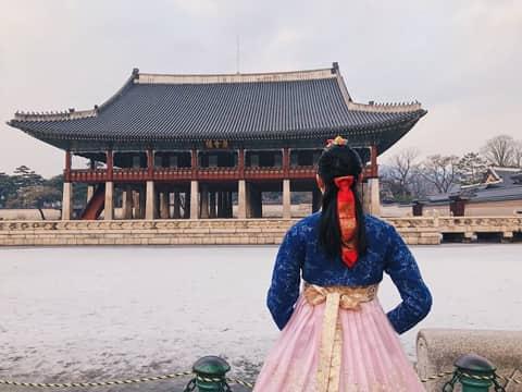Du lịch Hàn Quốc – Khám Phá Xứ Sở Kim Chi 5 ngày 4 đêm khởi hành từ Sài Gòn