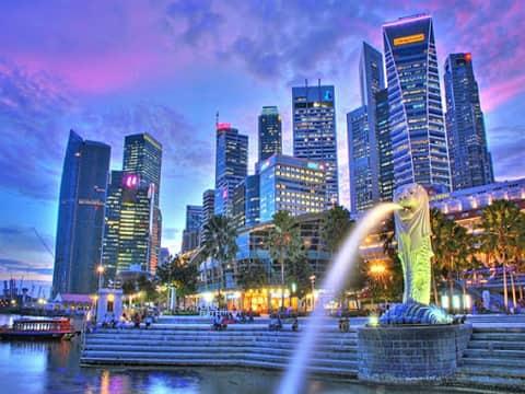 Du lịch Singapore 3 ngày 2 đêm giá tốt dịp hè 2020 từ TP.HCM – TOUR CAO CẤP