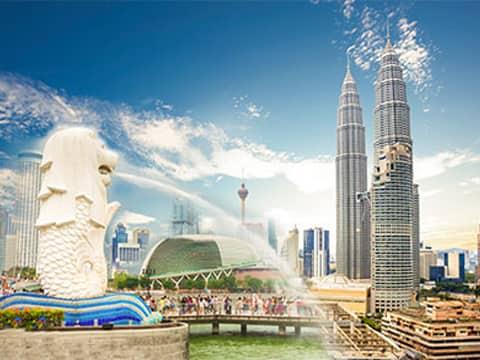 Du lịch Singapore – Malaysia 5 ngày 4 đêm hè 2022 giá tốt khởi hành từ Sài Gòn