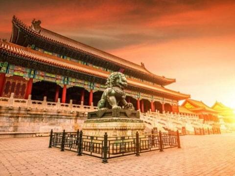 Du lịch Trung Quốc  – Thượng Hải – Hàng Châu – Tô Châu – Bắc Kinh giá tốt từ Hà Nội VNA