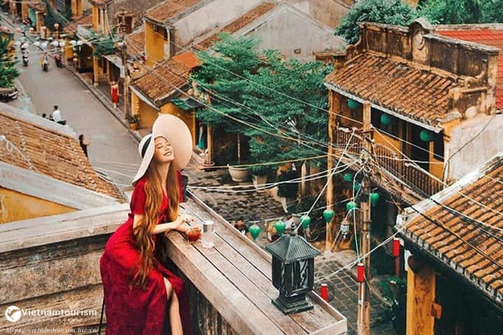 Du Lịch Đà Nẵng – Bà Nà – Hội An – Cù Lao Chàm 3 ngày giá tốt từ Sài Gòn