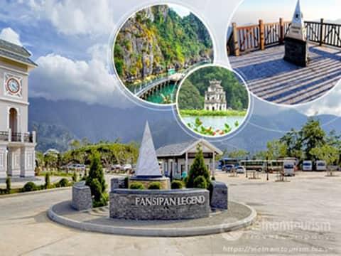 Tour du lịch Miền Bắc – Hạ Long – Sapa 4 ngày 3 đêm giá tốt từ Sài Gòn