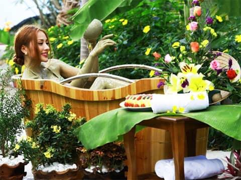 Du lịch Đà Nẵng – Sơn Trà – Hội An – Bà Nà mùa thu 2020 – Tặng tắm bùn khoáng nóng Galina