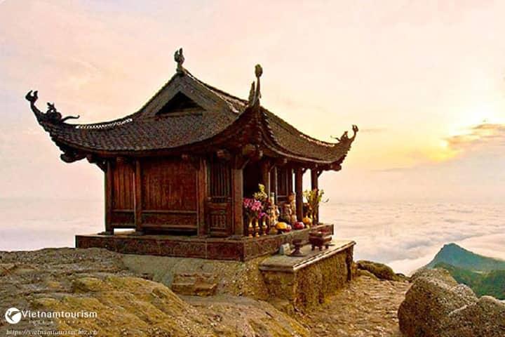 Du lịch Miền Bắc – Hạ Long – Yên Tử 3 Ngày 2 Đêm giá tốt từ Sài Gòn
