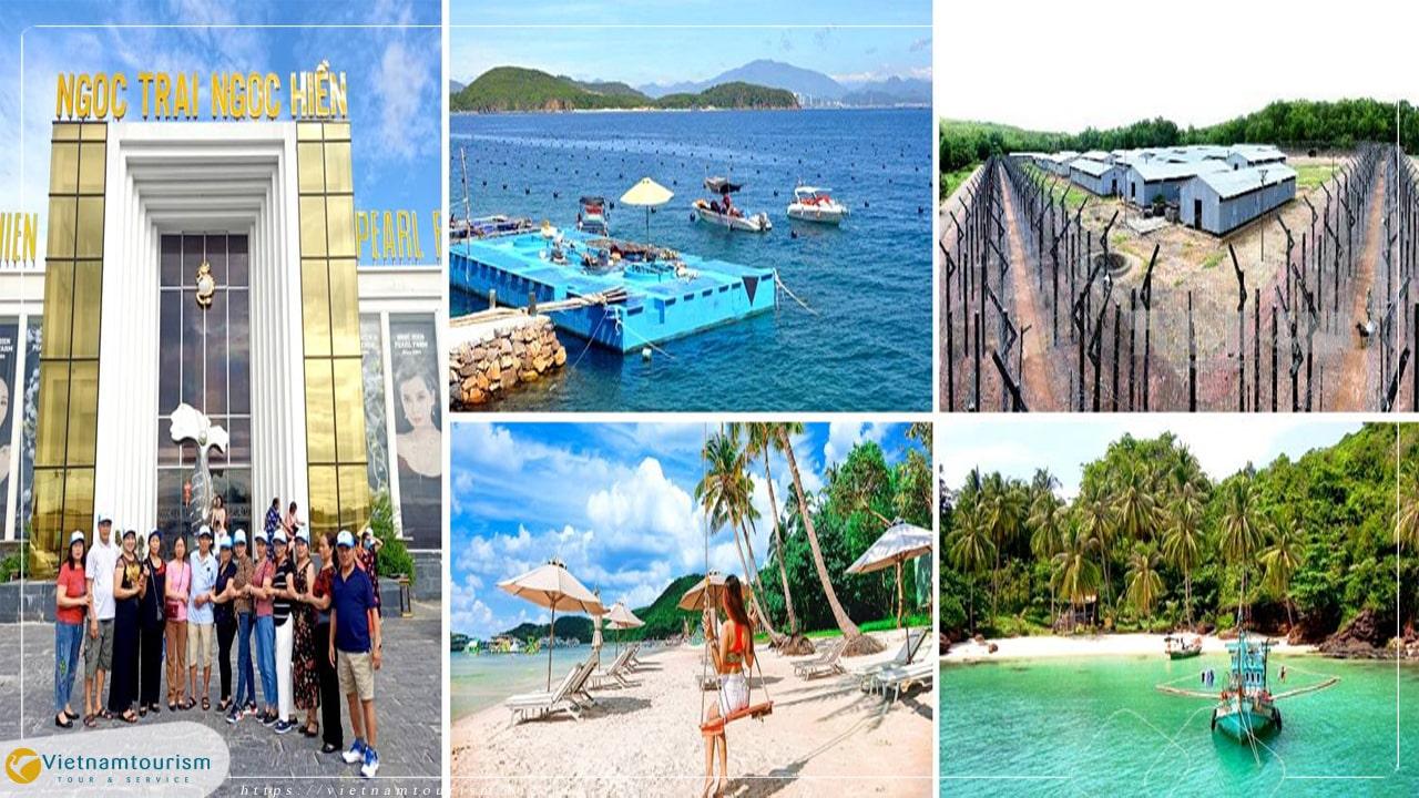 Tour du lịch Tết Dương lịch 2022 – Phú Quốc – Thiên Đường Nghỉ Dưỡng từ Hà Nội