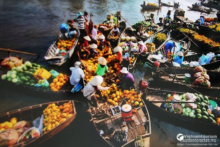 Du lịch Miền Tây – Cần Thơ – Bạc Liêu – Cà Mau 4N3Đ giá tốt khởi hành từ Hà Nội